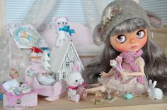 Minerva playing. | Flickr - Photo Sharing!
