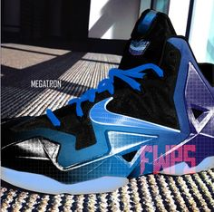 Lebron 11 Elite Gorge Green Black Light Loden 616175 008