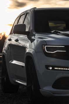 2014 SRT Jeep Storm Trooper Edition