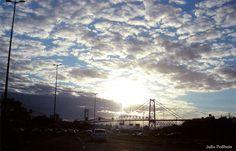 Ponte Hercílio Luz, Florianópolis/SC (2007)