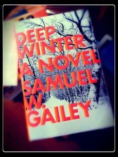 Neuer Regalbewohner | Samuel W. Gailey: Deep Winter
