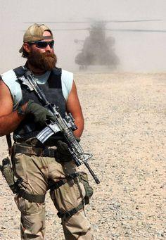 WHQ Forum > ODA 961 in Afghanistan 2002