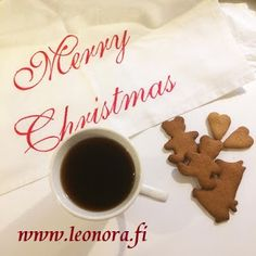 Leonora.fi: Julpyssel Waffles, Merry Christmas, Breakfast, Tableware, Blog, Merry Little Christmas, Morning Coffee, Dinnerware, Tablewares
