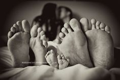 Baby things newborn photo #photography #feet #family