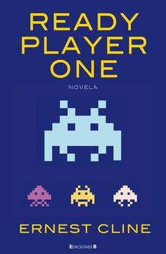 Ready Player One deErnest Cline Mi valoración: 5 de 5 estrellas Estamos en el año 2044 y, como el resto de la humanidad, Wade Watts prefiere mil veces el videojuego de OASIS al cada vez más sombrí…
