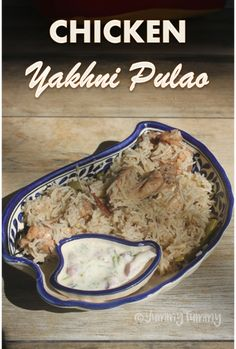 A flavourful chicken pulao which is packed with aroma and is so delicious with some raita and salna. Taste so delicious and is easy to make. Chicken Pulao Recipe Pakistani, Pulao Recipe Indian, Peas Pulao Recipe, Biryani Recipe, Chicken Pasta Dishes, Best Pasta Dishes, Rice Dishes, Chicken Recipes, Pasta Sauces