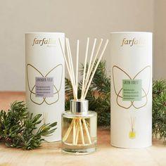 NEU gibt es von @[Farfalla Essentials AG] die wunderbar duftenden Aroma-Airsticks Lavender Field und Green Forest 🏠💜🌲 Jetzt erhältlich in Deinem Alnatura Bio Super Markt 🙃 Lavender Fields, Super, Green, Essentials, Organic Beauty