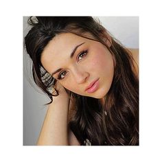 Crystal Reed ❤ liked on Polyvore featuring crystal reed, people, girls, teen wolf and crystal