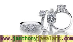 Check this link right here http://www.apsense.com/brand/JAnthonyJewelers/ for more information on Diamond Engagement Rings Appleton. The importance of Diamond Engagement Rings Appleton are so much that most people believe that an engagement ceremony has no meaning and it's incomplete without an engagement ring because it is the thing which bonds two person's into a beautiful relationship. To make engagement more meaningful and memorable.