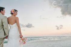 Dear Wesleyann | Rosemary Beach Wedding Photographer | Seaside Wedding Photographer | Alys Beach Photographer | Destination Wedding Photographer