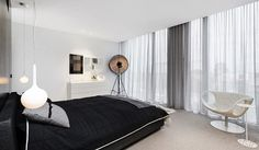 Architecton Have Designed Two New Residences In Melbourne