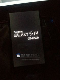 We're expecting the Samsung Galaxy S4 to be announced on March 14, although at this point it's anyone's guess what exactly Samsung is planning to feature in their highly-anticipated smartphone. A little over a week ago, we reported on a [...]
