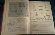 APPAREILS DE PHYSIQUE - MAX KOHL A.G.- CHEMNITZ ALLEMAGNE - CATALOGO Nº 50, TOMOS II Y III - 1911