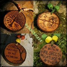 Vecičky z dreva od PS:Handmade