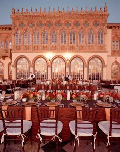 Top Florida Wedding Venues for Florida Destination Weddings | Best Places to Get Married in Florida | The Ringling