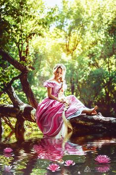 @ddobrdi || (: for more pins follow my board: Aesthetic Disney Tales | Rapunzel