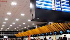 Aeroporto de Congonhas será leiloado em 2018, diz Planejamento
