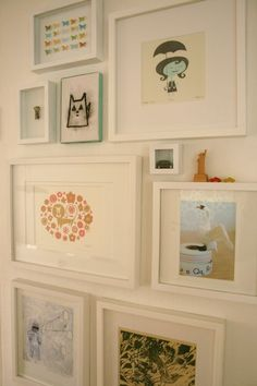 home gallery ideas