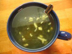 Ingwer-Zitronen-Tee bei Erkältung