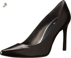 Stuart Weitzman Women's Heist Black Kid Pump 7 N - Stuart weitzman pumps for women (*Amazon Partner-Link)
