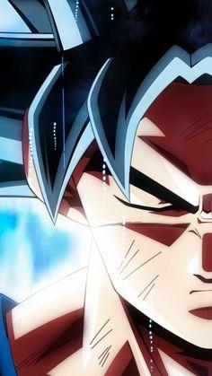 Goku UI, Dragon Ball Super