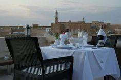 Shmayaa # hotel#teras#suryani#şarabı#