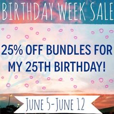 FOUR DAYS LEFT!  25% OFF 2+ BUNDLES! Inspired by the amazing @breezyvonbreezy, I've created this bookmark listing for my wonderful buyers so that you may SHOP WITH CONFIDENCE, knowing that I take excellent care of everyone who shops with me!  I also add new listings frequently in all different sizes, so liking this listing will keep you in the loop! I will also do exclusive sales to those of you who have bookmarked my closet, as a way of saying thank you!  Thanks for stopping by and happy…
