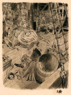 Pirates | Georges Beuville | Pirates
