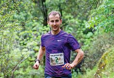 Not all downhills are created equal. Here's how to handle them when trail running