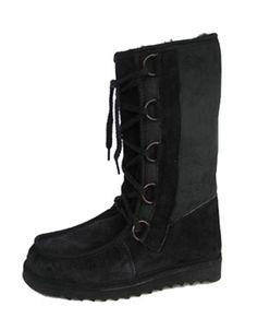 Hermitage Boot - Black