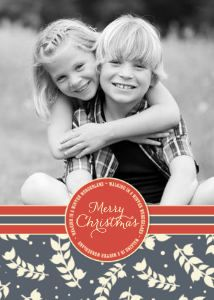 Mixbook+Rustic+Type+Holiday+Photo+Cards