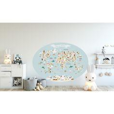 ¡ENVÍO RÁPIDO! Aquí tienes los vinilos, cuadros y láminas para Bebés más bonitos y dulces. ENTRA YA.