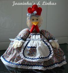Muito fofa esta galinha com seus pintinhos saindo da casca do ovo!                                Mais uma galinha cobre bolos      ...