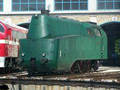 PT: 242 Steam engine in Budapest | Photographer: morpheus880223