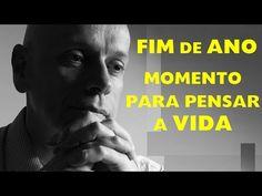 Amorim Sangue Novo: Fim de Ano: Momento para pensar na vida - Leandro Karnal