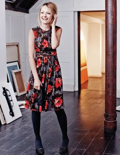 Selina Dress WH700 Special Occasion Dresses at Boden