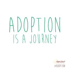 Adoption is a #Journey #unplannedpregnancy #birthdad #birthfather #hope #dad #mom #parenting #parentingtips #adoptionisthebest #adoptionnetworklawcenter #ANLC #adoptionnetwork