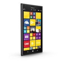 Características técnicas, promociones y planes para el smartphone NOKIA LUMIA 1520. Encuentra los mejores planes de teléfonos celulares.