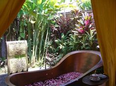 Sedona Spa in Ubud, Bali    www.travelling-bali.com