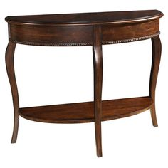 I pinned this Chakki Console Table from the Cooper Classics event at Joss and Main!