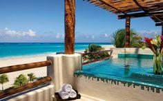 No. 9 Secrets Maroma Beach, Riviera Cancún - Best Mexico Beach Resorts | Travel + Leisure