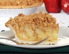 Crumble léger pomme-poire et son d'avoine (facile, rapide) - Une recette CuisineAZ