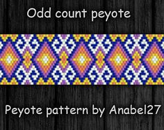 Browse unique items from ColorfulBeadPatterns on Etsy, a global marketplace of handmade, vintage and creative goods.