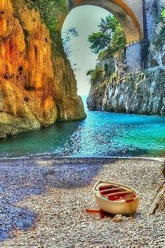 Vettica – Amalfi, Province of Salerno, Campania, Italy