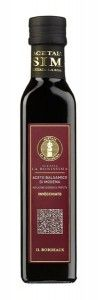 Il Bordeaux - Aged balsamic vinegar, The long maturing in old oak and chestnut wood barrels gives it an inimitable sweet-sour balance Aged Balsamic Vinegar, Like Fine Wine, Barrels, Bordeaux, Whiskey Bottle, Wood, Sweet, Madeira, Woodwind Instrument