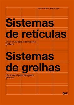 Descargar Sistemas de retículas Un manual para diseñadores gráficos - Josef Müller-Brockmann