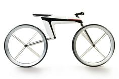 bicicleta eletrica Ralf Kittman
