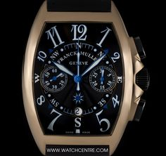 http://www.watchcentre.com/product/franck-muller-18k-r-g-black-dial-mariner-chrono-gents-8080-cc-at-mar/10549  #franckmuller #marina #chrono #watches #watchcentre #london