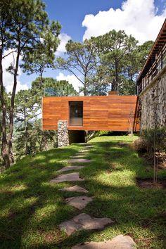 Espacio EMA - The Forest House