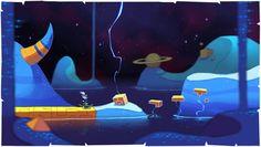 Pankapu: the Dreamkeeper by Too Kind Studio — Kickstarter